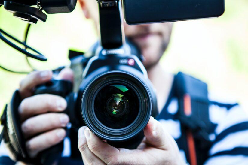 În 2021 ai nevoie de o strategie video foarte bună. De ce este important și află cum o faci